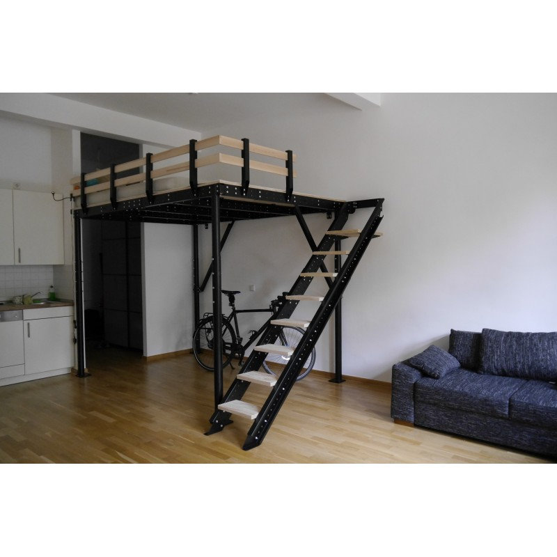Loft Bed Railing Extension Tecrostar Com