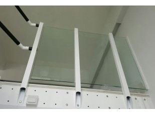 Panel railing M OUTLET