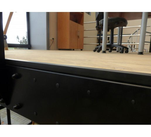 Flooring board edge cover