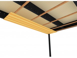 View larger Previous Battens Kit For False Ceiling Battens Kit For False Ceiling Battens Kit For False Ceiling