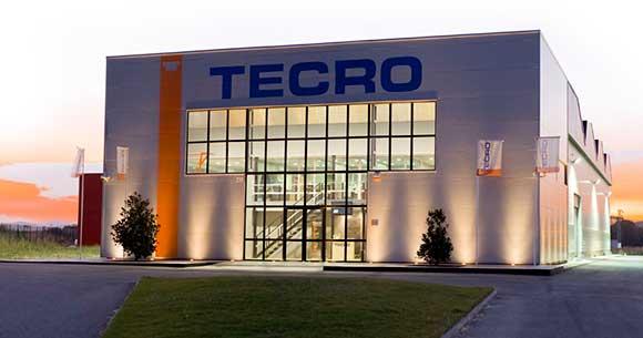 Nave Tecro