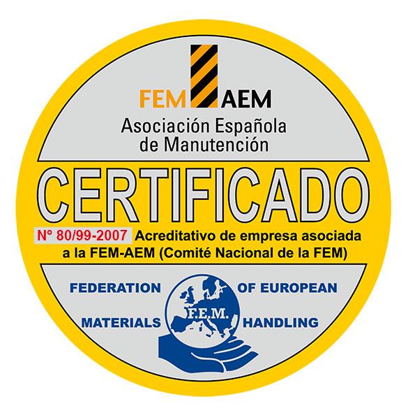 Logo FEM